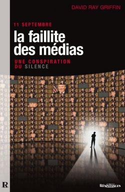 11 Septembre, La Faillite des médias