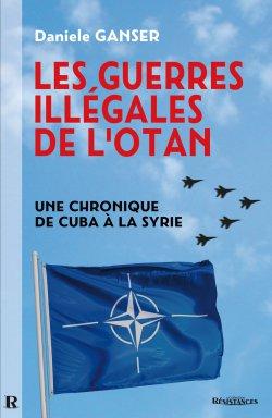 Guerress illégales de l'OTAN